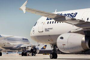 «لوفتهانزا» در صد فهرست آلودهترین خطوط هواپیمایی اروپا