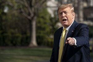 تازهترین ادعای ترامپ درباره توافق با ایران
