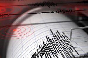 زلزله نورآباد لرستان، نهاوند را نیز لرزاند