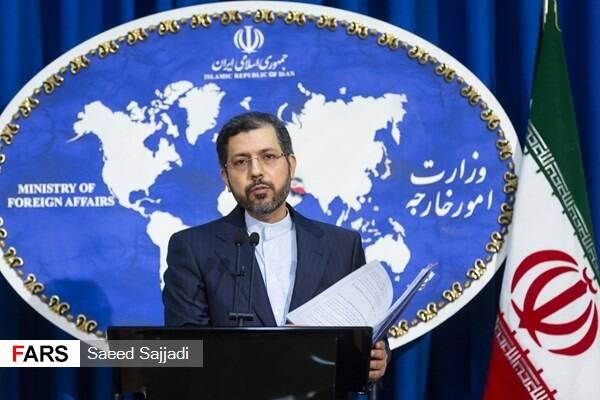 مناسبات ایران و چین در یک سالی که گذشت