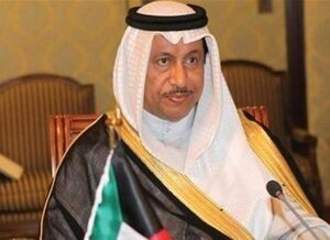 نخست وزیر سابق کویت ممنوعالسفر شد
