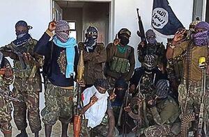 اولین فیلم بعد از اعلام موجودیت داعش در موزامبیک