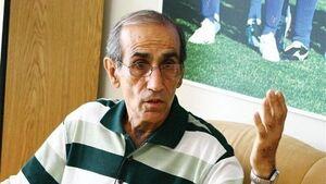 نخستین سلطان فوتبال ایران من هستم