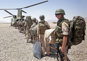جنایت جنگی نظامیان هلندی در افغانستان