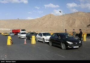 پایان فرصت خروج پلاکهای غیربومی از تهران و البرز