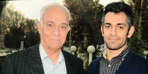 واکنش پسر مرحوم کاشانی به اظهارات وزیر ورزش