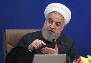 ادعای روحانی بعد از ۵ برابر شدن قیمت مواد غذایی/ دولت گرانیها را نمیبیند! +نمودار
