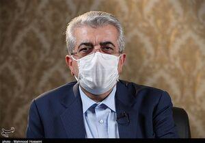 اردکانیان: اولویت وزارت نیرو ریل گذاری برای دولت آینده است