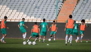 مکان بعدی ارودی تیم ملی فوتبال مشخص شد
