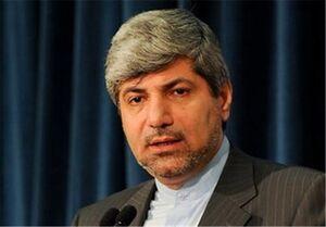 رامین مهمانپرست رسماً برای انتخابات ریاست جمهوری اعلام کاندیداتوری کرد