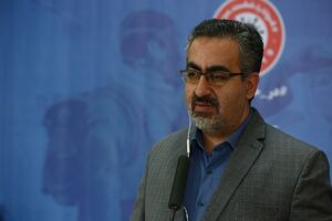 واکنش روابط عمومی وزارت بهداشت به توئیت مشاور روحانی