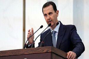 کاهش ارزش پول سوریه جنگی است که از خارج هدایت می شود