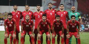 شکست حریف فوتبالی ایران مقابل اردن