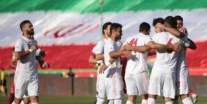 بازتاب پیروزی ایران مقابل سوریه در AFC