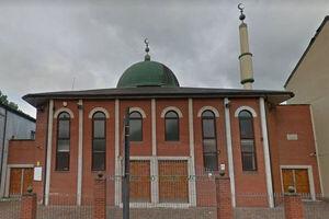 مسجد جامع «پیگونلی» ولز میزبان مرکز واکسیناسیون کرونا شد