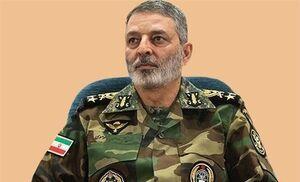 دیدار سرلشکر «موسوی» با رئیس سازمان حفاظت اطلاعات ارتش