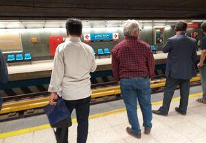 ۴ ایستگاه جدید متروی تهران افتتاح میشود