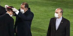 آیا وزیر ورزش دروغ گفت؟/ سرخابیها همچنان قربانی سلطانیفر