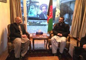داد و ستد تازه عبدالله و اشرف غنی در افغانستان