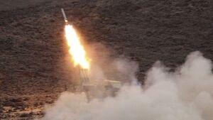 اعتراف عربستان به توانایی موشکی ارتش یمن