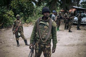 حمله افراد مسلح در شرق کنگو جان ۲۳ نفر را گرفت
