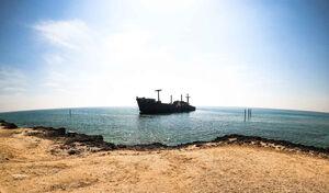 حضور در سواحل کیش ممنوع شد