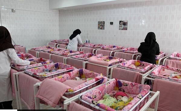 رشد۱۰ درصدی فرزندخواندگی درسال کرونایی
