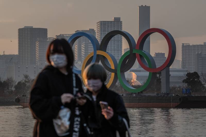 هشدار پزشکان ژاپنی به برگزاری المپیک