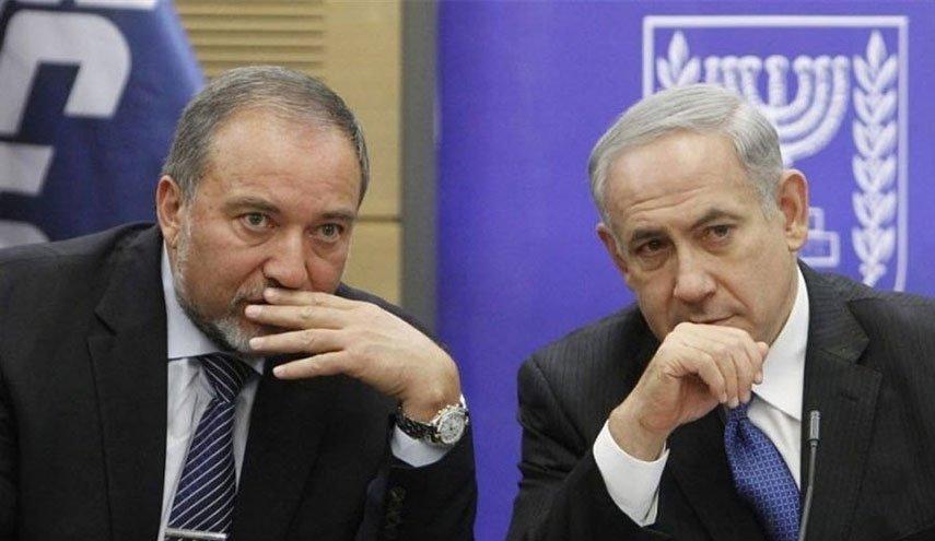 نتانیاهو به خاطر مشکلات شخصی خطر ایران را فراموش کرده است