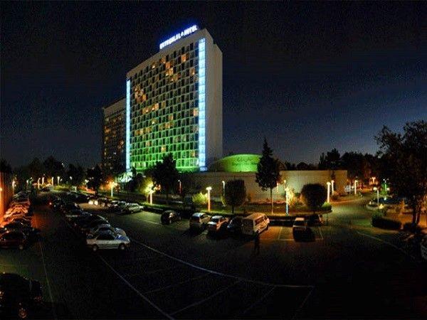فاکتورهای مهم در رزرو هتل تهران و اهمیت موقعیت هتل