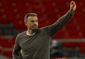 حادثه آسانسوری در اردوی تیم ملی اسپانیا؛ انریکه بعد از یک ساعت نجات یافت