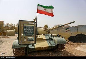 ماجرای شگفت انگیز شهید افغانستانی دفاع مقدس+ فیلم