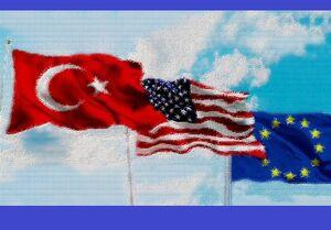 نگاه ترکیه به گزارشهای منفی حقوق بشری