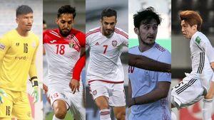 ملیپوش ایران نامزد بهترین بازیکن هفته آسیا