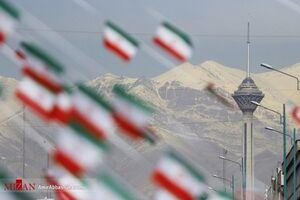 بحران عراق و قدرت منطقهای جمهوری اسلامی ایران