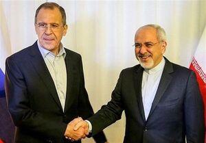 لاوروف ۲۴ فروردین به تهران میآید