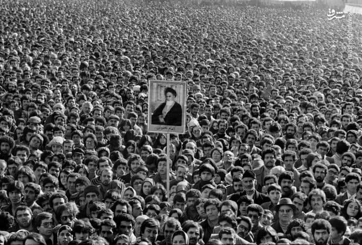 عمیقترین جمله امام خمینی درباره انقلاب