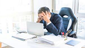 روش های مفید برای کنار آمدن با استرس شغلی
