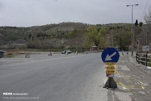 بستن ورودیهای مازندران پس از تعطیلات نوروز قشنگ نیست؟