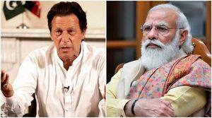 عمرانخان عادی سازی روابط پاکستان با هند را منتفی دانست