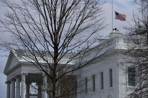 آخرین خبرها از حمله مرگبار اطراف کنگره آمریکا +فیلم