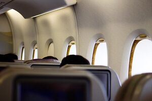 ترفند تازه برای گرانفروشی بلیت هواپیما /سازمان: برخورد میکنیم