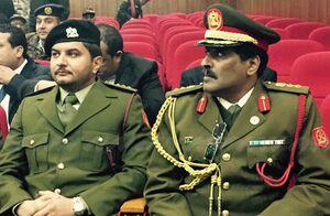 اسرائیل از «صدام حفتر» در لیبی حمایت میکند