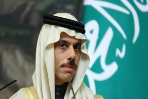 جدیدترین موضع گیری عربستان درباره مذاکره با ایران