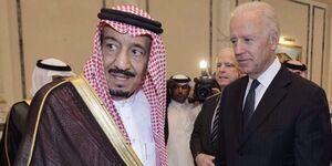 آمریکا با جدیت از عربستان دفاع میکند