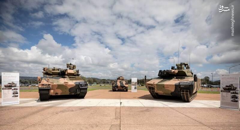 «تولید در داخل کشور»؛ شرط جدید خریداران سلاح برای تقویت فناوری بومی/ شرکای قدیمی آمریکا و اروپا به دنبال «خودکفایی نظامی» +عکس