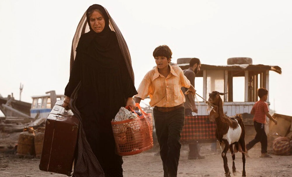 روزهای حصر آبادان، در بهترین فیلم نوروز ۱۴۰۰