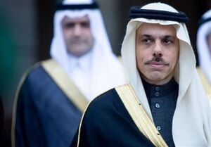 درخواست وزیر خارجه عربستان برای حضور در مذاکرات هستهای ایران