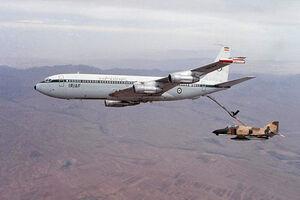 روایتی از مهمترین عملیات تاریخ هوانوردی دنیا در ایران