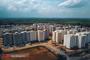 جهش ۹۳ درصدی قیمت مسکن در سالی که گذشت/ ارزانترین و گرانترین مناطق تهران کدامند؟